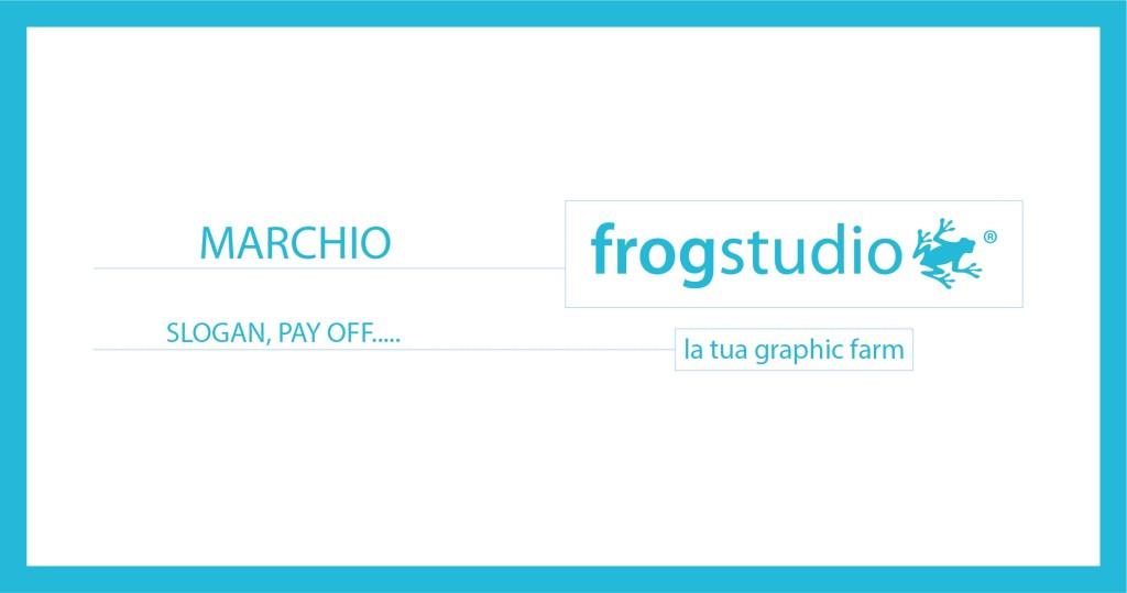 marchio frogstudio